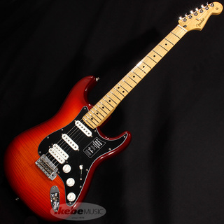 Fender Mexico Player Stratocaster HSS Plus Top (Aged Cherry Burst/Maple) [Made In Mexico] 【特価】