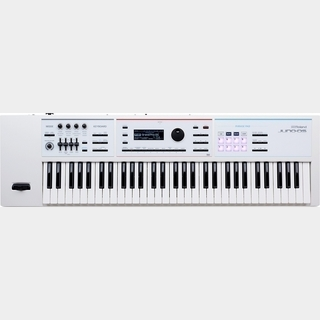 Roland JUNO-DS61 WH / ホワイト