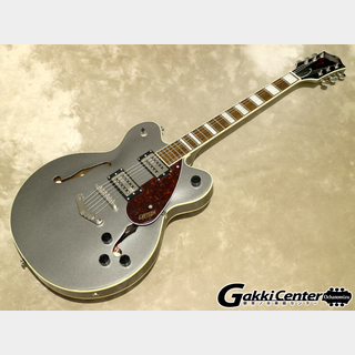 Gretsch G2622 Streamliner Center Block with V-Stoptail , Phantom Metallic
