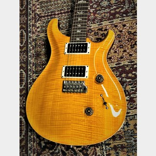 Paul Reed Smith(PRS) 【チョイキズ特価】【動画追加】 Custom 24 ~Vintage Yellow~#260767【3.50kg】