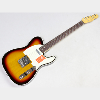 FenderMIJ Traditional 60s Telecaster Custom 3-Color Sunburst #4950