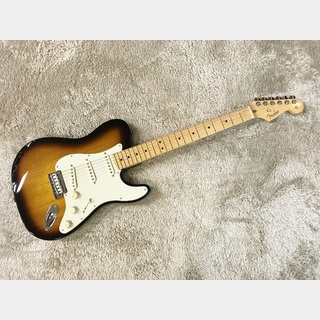 Fender Parallel Univers Collection 2018 Limited Edition Strat-Tele Hybrid 2-Color Sunburst【12/16まで特価】