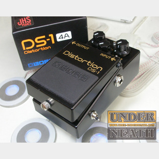 JHS Pedals Boss DS-1 Synth Drive Deluxe