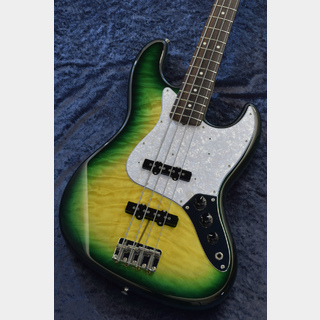 Fender Japan JB62/QM -LYW/R-【USED】【S/N,JD13011057】