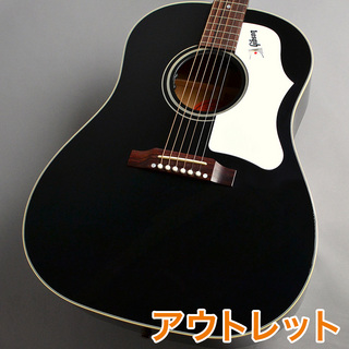 Gibson Custom Shop Monthly Limited 1960s J-45 Ebony エレアコギター 【アウトレット】