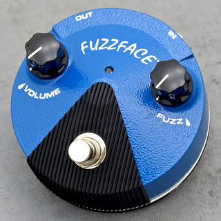 Jim Dunlop Fuzz Face Mini Silicon FFM1【数量限定特価!!】
