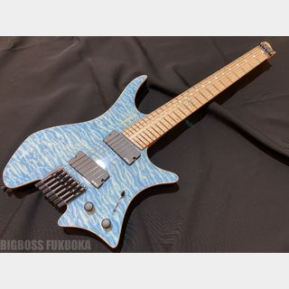 strandberg Boden J7 RAS LOCK -Caribbean Light Blue-