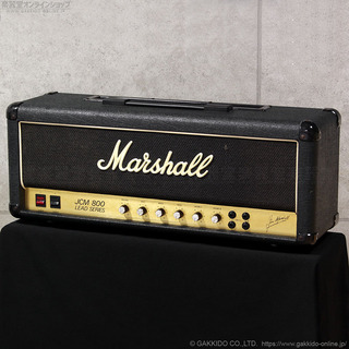 Marshall 1959 JCM800 MkII Super Lead 100W ギターアンプ ヘッド