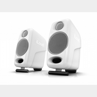 IK MultimediaiLoud Micro Monitor WHITE【ローン分割手数料0%(12回迄)】
