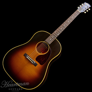 Gibson Historic Reissue Collection 1942 Banner J-45 (Vintage Sunburst)