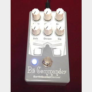 Earth Quaker Devices Bit Commander [DM500]