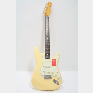 Fender FSR Made In Japan Traditional 60s Stratocaster Limited Run / Vintage White