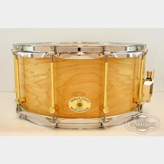 "NOBLE & COOLEY SS Classic Solid Maple 14""×7"" Natural Oil【送料無料】"