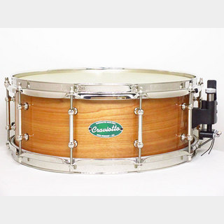 dwNOS 2003' Craviotto Lake Superior Solid Birch Timeless Timber 35/100