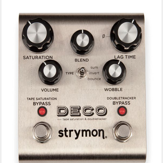 strymon DECO【新宿店】