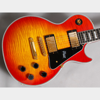 Gibson Custom Shop Les Paul Custom Limited/Heritage Cherry Sunburst