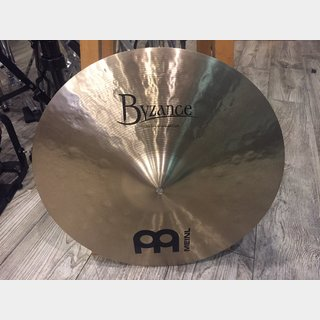 "Meinl B18ETHC 【 18"" Byzance Traditional Extra Thin hammered Crash 】 【Tシャツもらえる!】"