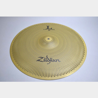 "Zildjian L80 Low Volume 20"" Ride Cymbal"
