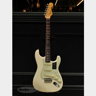 Fender American Original '60s Stratocaster (Olympic White) [Made In USA]