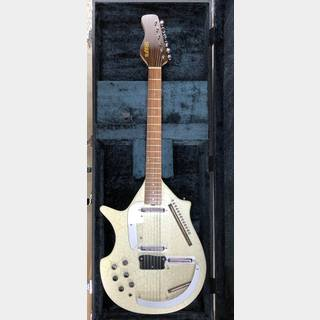 Star's Electric Sitar / ELS-1 / WH Left Hand