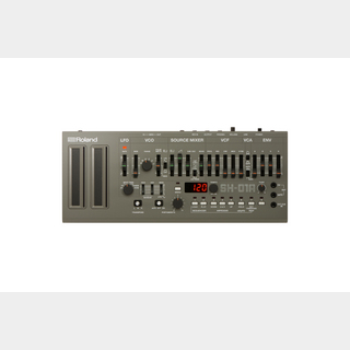 Roland Boutique Synthesizer SH-01A 【再生産決定・12月上旬発売】