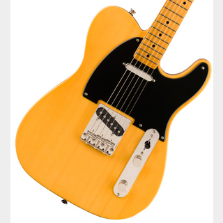 Squier by Fender Classic Vibe 50s Telecaster Maple Fingerboard Butterscotch Blonde【WEBSHOP】