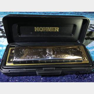 Hohner OLD STANDBY key=A