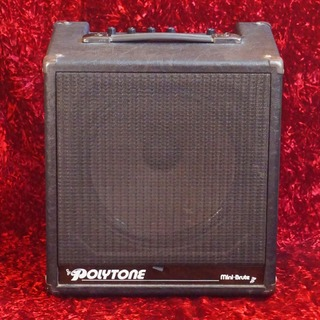 Polytone【USED】Mini Brute Plus Two[中古]【G-CLUB TOKYO】