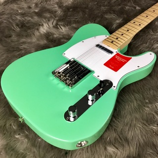 Fender MADE IN JAPAN TRADITIONAL 70S TELECASTER® MN/SFG