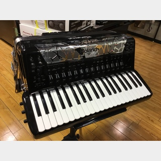 RolandFR-8x V-Accordion
