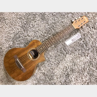 Ibanez EWP14WB OPN (Open Pore Natural)【ピッコロギター】