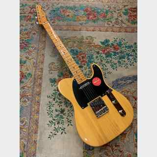 Squier by Fender Classic Vibe '50s Telecaster Butterscotch Blonde