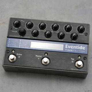 Eventide TimeFactor【USED】