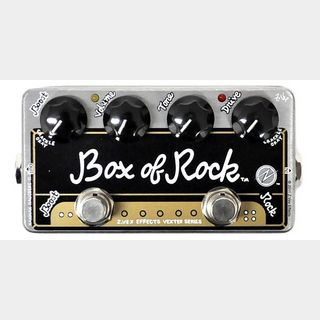 Z-VEX Box Of Rock (Vexter Series)