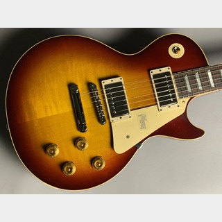 Gibson Custom Shop Historic Collection 1958 Les Paul Standard Gloss (VCH) 【Webで簡単分割払い可能!】