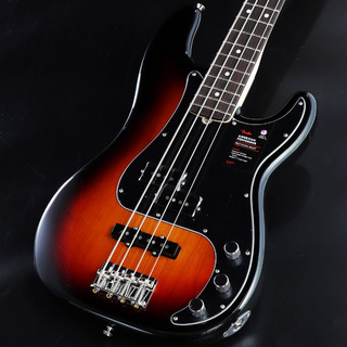 Fender American Performer Precision Bass 3-Color Sunburst【S/N:US19011746】【心斎橋店】