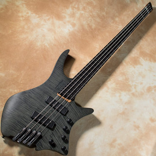 strandberg Boden Bass Prog 4 Strings (Black)