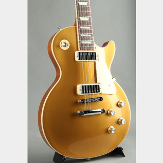 Gibson Les Paul Deluxe Gold Top Proprietary Gold Top 2019【ローン36回無金利】