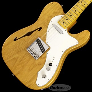 Fender American Original '60s Telecaster Thinline (Aged Natural) [Made In USA]