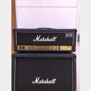 Marshall JCM800 Model2203 reisue