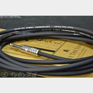 Free The ToneINSTRUMENT CABLE CU-6550STD 7.0M S/S ストレート/ストレート 【心斎橋店】