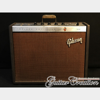 "Gibson GA-19 RVT '65年製【Falcon Amp】15-Watt 1x12 ~Oxford 12T6 12"" Speaker~"