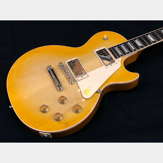 Gibson Les Paul Traditional Plain Top 2017  Lemon Burst