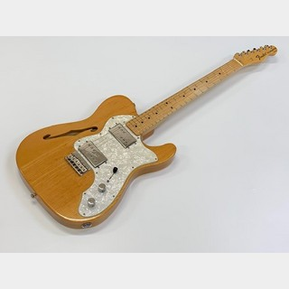 Fender フェンダー Mexico 72 THINLINE natural 【中古】
