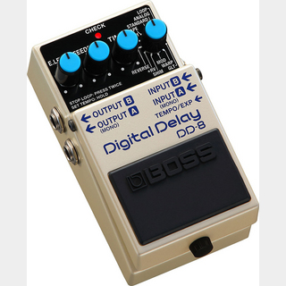 BOSS DD-8 DEGITAL DELAY