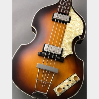 Hofner 500/1 Vintage'62 World History 【USED】