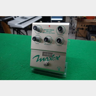 Maxon ROD880 Real Overdrive