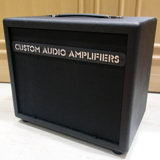 Custom Audio Amplifiers 112-L 【Veteran 30 8Ω】【最終入荷】
