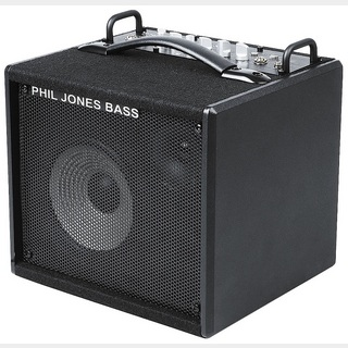 Phil Jones Bass Micro7 Bass Amp