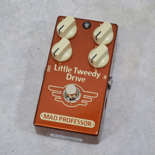MAD PROFESSOR Little Tweedy Drive FAC
